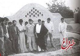 خانه پدری آیتالله هاشمی رفسنجانی ثبت ملی میشود