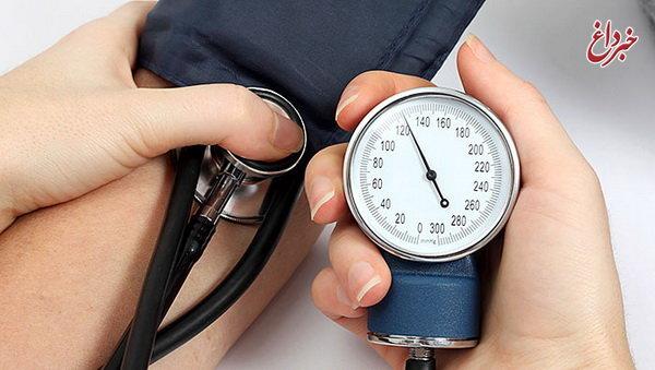آب نارنج دارویی برای افرادی که فشار خون بالا دارند