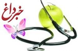 اجرای طرح غربالگری دیابت و فشارخون در کیش