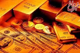 قیمت انواع ارز در بازار روز پنج شنبه
