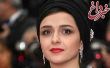 روزنامه مصری از حجاب ایرانی در جشنواره کن تقدیر  کرد