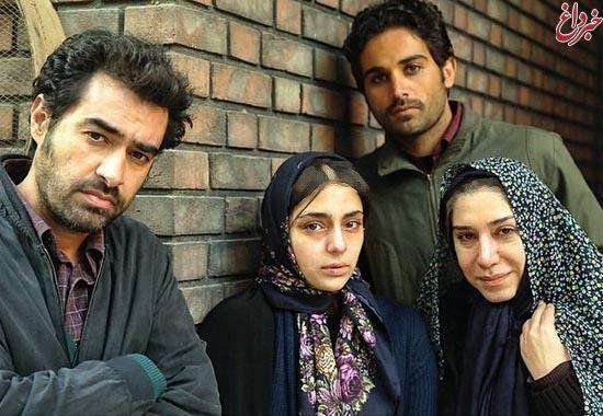 شهاب حسينی ستاره آينده سینمای ایران را معرفی كرد+تصاویر
