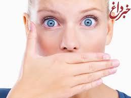 علت بوی بد دهان و راهکارهای رفع آن/ دلایل احساس طعم فلز در دهان