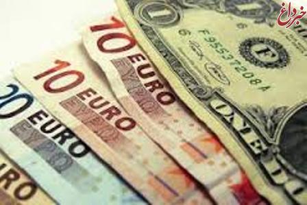 نرخ تبدیل یورو به کرون دانمارک
