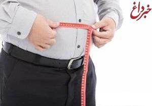 با یک تیر دو نشان بزنید؛ دیابت و چاقی را فوری نابود کنید!