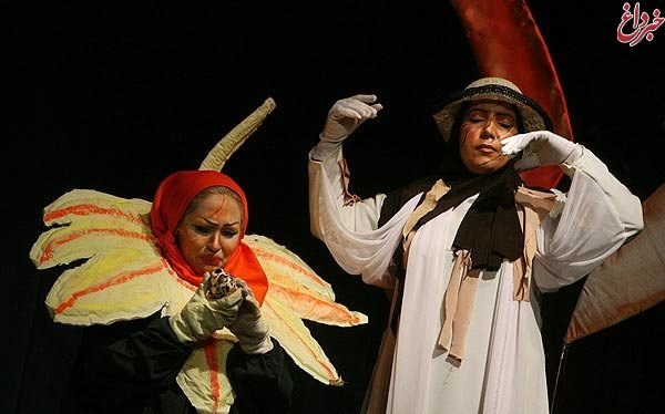 مریم معترف: سالنهایی که به تئاتر لطمه میزنند
