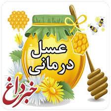آشنایی با معجزه عسل درمانی