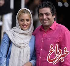 همسر حمید گودرزی به خبر طلاقشان واکنش نشان داد