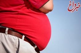 ریسک بالاتر ابتلا به سرطان پروستات در مردان چاق
