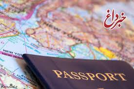شما هم فقط ترکیه میروید؟ ایرانیها بدون ویزا به کدام کشورها میتوانند سفر کنند؟