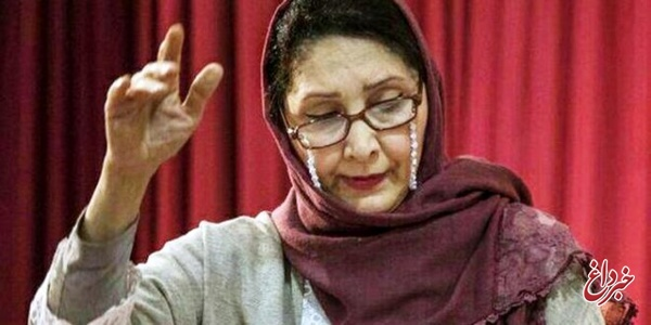 اولین بانوی رهبر ارکستر در ایران؛ زنان عربستان و افغانستان در موسیقی از ایران پیشی گرفتهاند/بانوان سرگرم جمع کردن امضا برای گرفتن سالن هستند