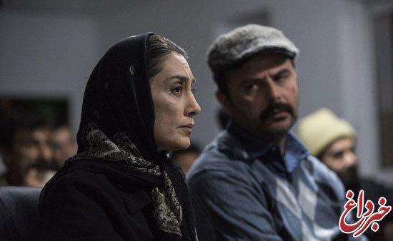 هدیه تهرانی با «واسطه» در راه جشنواره فجر
