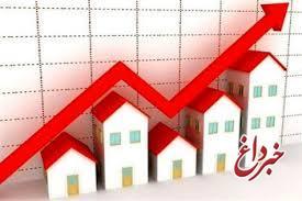 افزایش قیمت مسکن در تهران