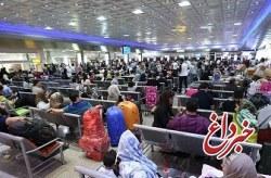 تاکید معاونت گردشگری سازمان منطقه آزاد کیش بر همکاری لازم برای اسکان موقت مسافران فرودگاه کیش