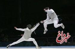 اعزام شمشیر بازان کیش به اردوی تیم ملی و جایزه بزرگ