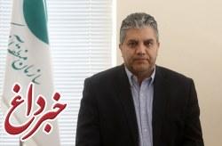 علیرضا قائدیان سرپرست معاونت گردشگری سازمان منطقه آزاد کیش شد