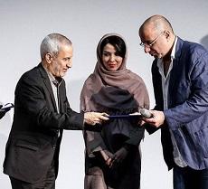 امیر جعفری و لیلا اوتادی سفیر آزادی زندانیان