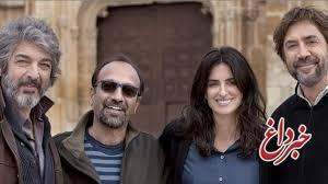 سرنوشت نامشخص اکران فیلم فرهادی در ایران