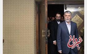 سید عباس صالحی: کاغذ در لیست کالاهای اساسی قرار گرفت