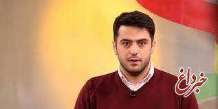 جزییات حضور علی ضیا در مجلس: قول برای عدم حضور زائري در تلویزیون