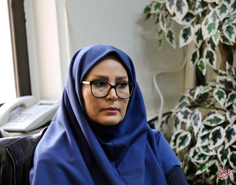نیلوفر گنجی: جشنواره ملی عکس و فیلم فرصتی برای معرفی ایران به جهان