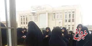 اعتراض به تک خوانی یک زن در بوستان بانوان کاشمر