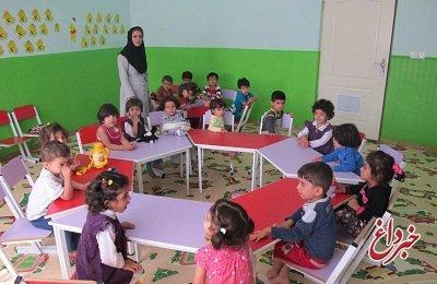 شرایط اعطای کمکهزینه مهدکودک به زنان شاغل در آموزش و پرورش