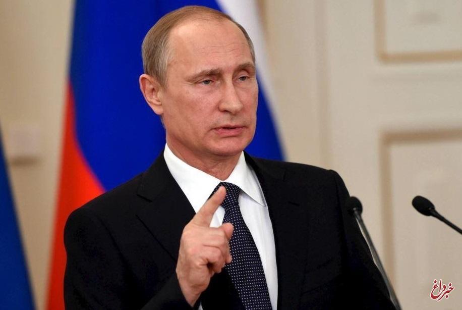 پوتین: کشتیهای جنگی روسیه در مدیترانه در آمادهباش دائم خواهند بود