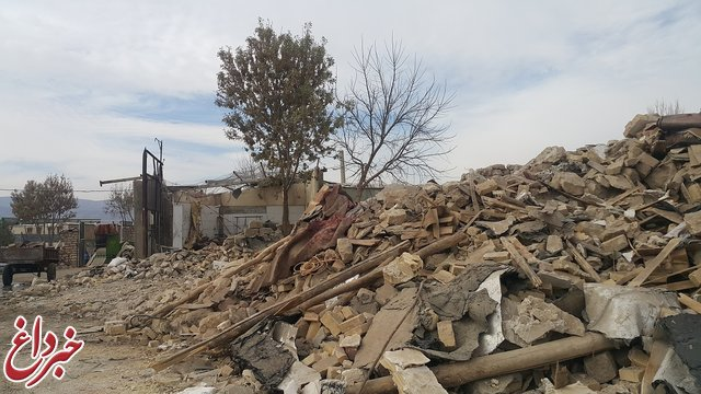 احتمال اپیدمی «سالک» در مناطق زلزله زده کرمانشاه