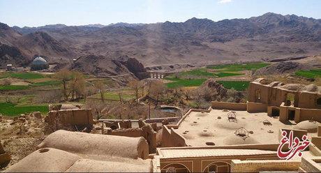 حضور روزانه گردشگران اروپایی در بزرگترین بخش ایران