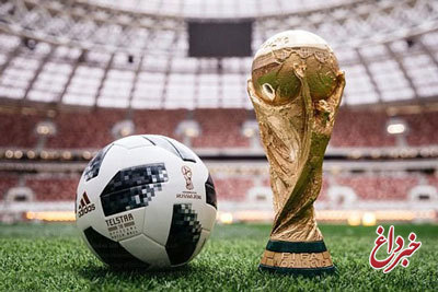 ۶ بازی فوتبال در سینماها پخش میشود