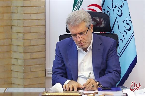 پیام تبریک رئیس سازمان میراثفرهنگی بهمناسبت روز خبرنگار