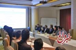 نخستین دوره آموزشی آشنایی با مبانی HSE و مفاهیم استاندارد برگزار شد