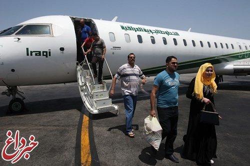 جریان حواشی سفر مردان عراقی به ایران چه بود؟