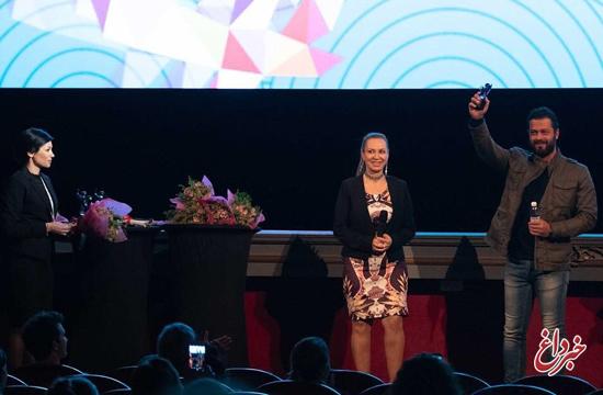 بازغی و قرایی از جشنواره «یاری» سوئد جایزه گرفتند