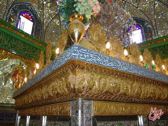 ساخت امامزاده جدید ممنوع شد