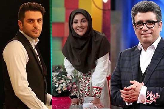 ویژه برنامههای تلویزیون برای شب یلدا