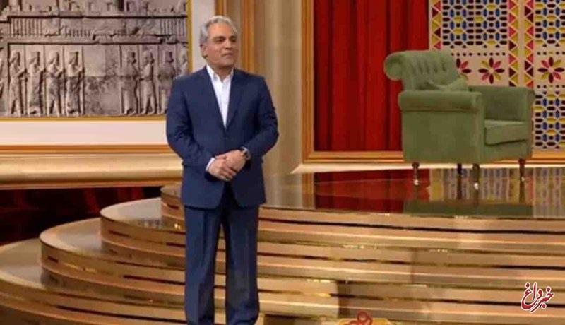 علی عسگری، رئیس شبکه نسیم را بابت «دورهمی» توبیخ کرد: سایر مسئولان مقصر شبکه باید به هیات تخلفات صداوسیما معرفی شوند
