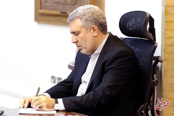 پیام دکتر مونسان بهمناسبت روز بزرگداشت فردوسی/ «شاهنامه» نامه ماندگاری مرز پرگهر ایران است