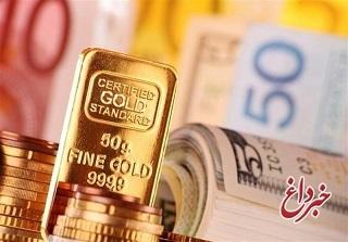 قیمت طلا، سکه و ارز در بازار امروز ۹۸/۰۳/۰۱ +جدول