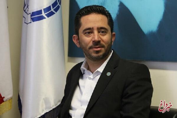 استعفاء مدیرعامل هتلهای ایرانگردی و جهانگردی