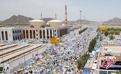 عربستان سعودی ۴۰۰ هزار شهروند بدون مجوز حج را بازگرداند