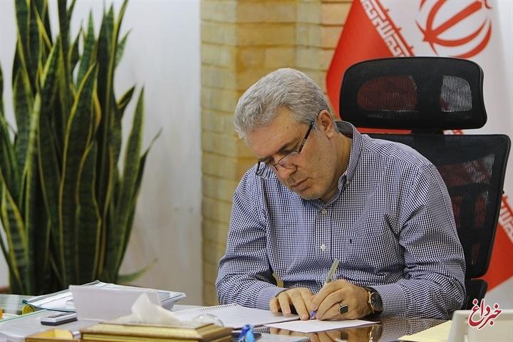 پیام تبریک دکتر مونسان بهمناسبت روز ملی تشکلها و مشارکتهای اجتماعی