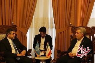 دبیرکل سازمان جهانی گردشگری، انتصاب دکتر مونسان را تبریک گفت