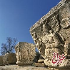ابلاغ ثبت ملی 13 اثر منقول فرهنگیتاریخی به استاندار کرمانشاه