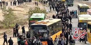مسئولان ایرانی برای حل مشکلات زائران عازم عراق شدند