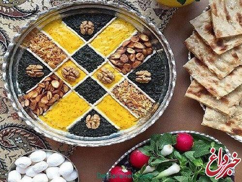 خارجیها کدام غذاهای ایرانی را دوست دارند؟