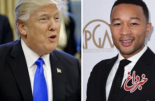 حمله ستاره موسیقی به رئیس جمهور ایالات متحده: دونالد ترامپ خود شیفته، سطح پایین و ملال انگیز است