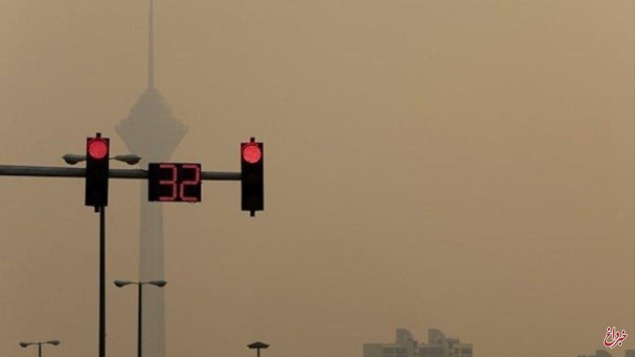 شهرداری تهران: رفع آلودگی هوای تهران نیازمند ۱۷ هزار میلیارد تومان اعتبار و ۴ سال زمان است