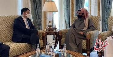 کره جنوبی: از قطر خواستیم برای رفع توقیف سریع نفتکش ما در ایران کمک کند